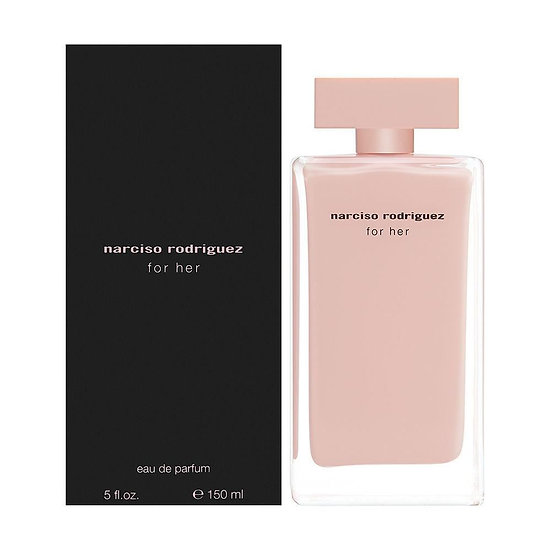 Narciso Rodriguez   For Her   E.D.T   150ml   בושם לאישה