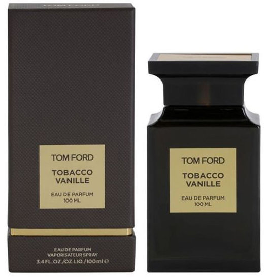Tom Ford | Tobacco Vanille | E.D.P | 100ml | בושם יוניסקס
