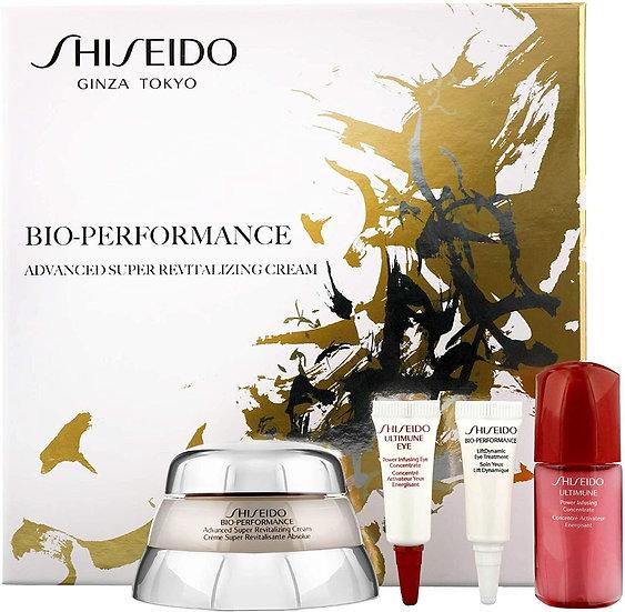 Shiseido | Bio-Performance Advanced | סט אנטי אייג׳ינג לאישה