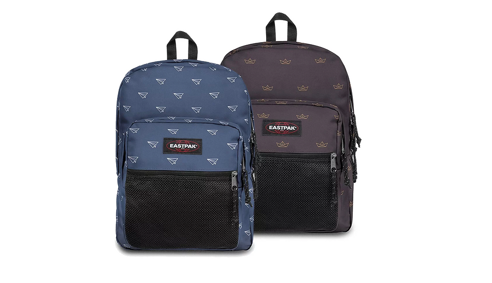 Eastpak Pinnacle איסטפק תיק גב