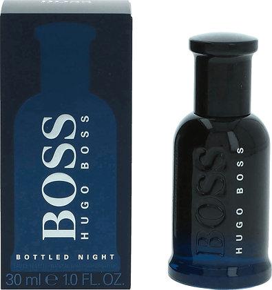 Hugo Boss   Boss Bottled Night   30ml   E.D.T   בושם לגבר