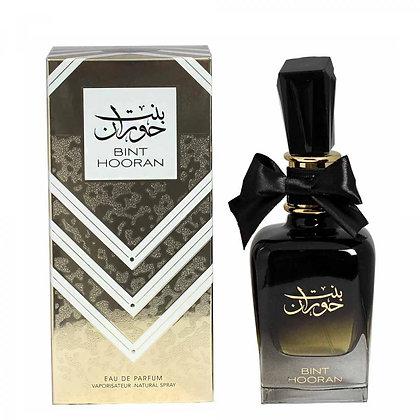 Ard Al Zaafaran | Bint Hooran | 100ml  | EDP | בושם לאישה