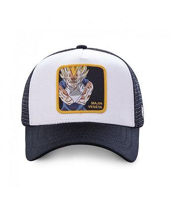 Caps Lab   Dragon Ball Z   Majin Vegeta   כובעי מצחייה