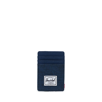 Herschel Supply Co | Raven | ארנק של הרשל | כחול
