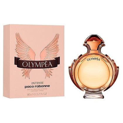 Paco Rabanne | Olympea Intense | E.D.P | 80ml | בושם לנשים