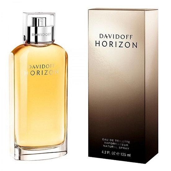 Davidoff   Horizon   E.D.T   125ml   בושם לגברים