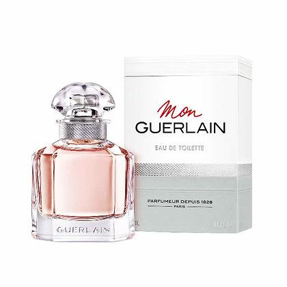Guerlain | Mon Guerlain | 50ml | E.D.T | בושם לנשים