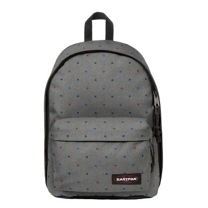Eastpak | Out Of Office | תיק גב | נקודות