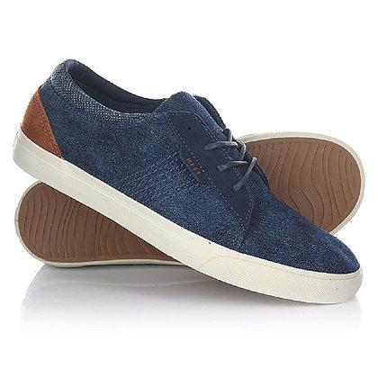 Reef | Ridge | נעלי גברים | דנים כחול
