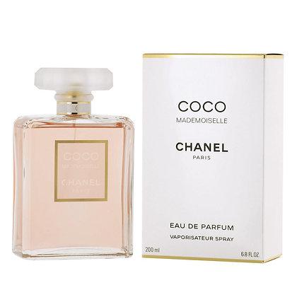 Chanel | Coco Mademoiselle | 200ml | E.D.P | בושם לאשה