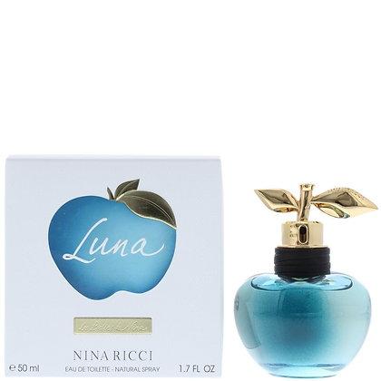 Nina Ricci | Luna | 50ml | E.D.T | בושם לאישה