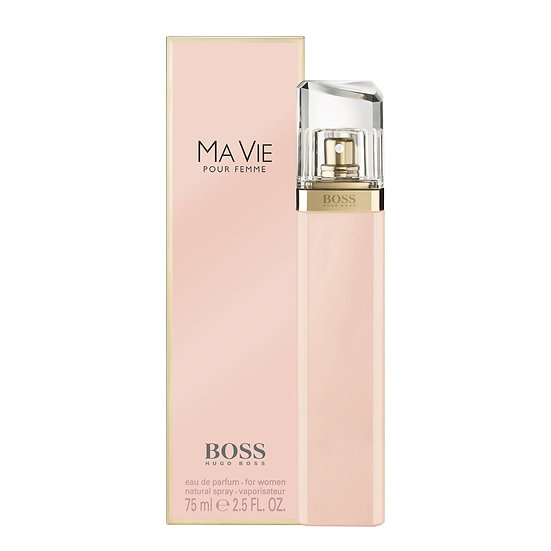 Hugo Boss | Ma Vie | E.D.P | 75ml | בושם לנשים
