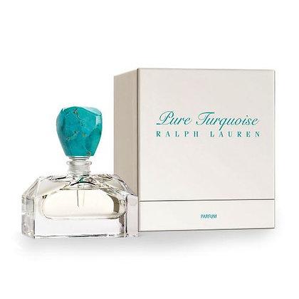 Ralph Lauren | Pure Turquoise  | 125ml | E.D.P | בושם לאישה ראלף לורן