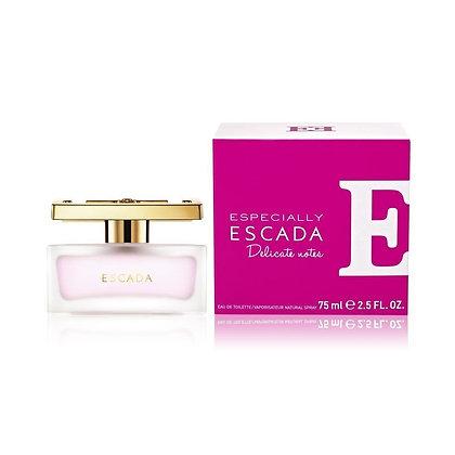 Escada   Especially Delicate Notes   E.D.P   75ml   בושם לנשים