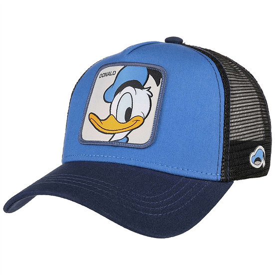 Caps Lab | Donald | כובעי מצחייה | דונלד דאק