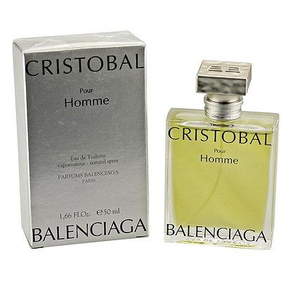 Balenciaga | Cristobal | E.D.T | 50ml | בושם לגברים