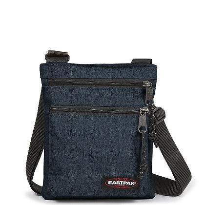 Eastpak | Rusher | תיק צד | ג׳ינס כהה