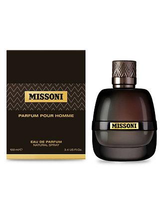 Missoni | Parfum Pour Homme | E.D.P | 100ml | בושם לגבר