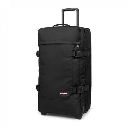 Eastpak   Tranverz M   מזוודה בינונית   שחור