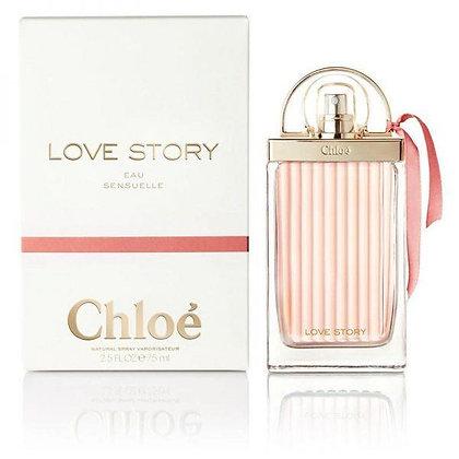 Chloe | Love Story Eau Sensuelle | 75ml | E.D.P | בושם לנשים