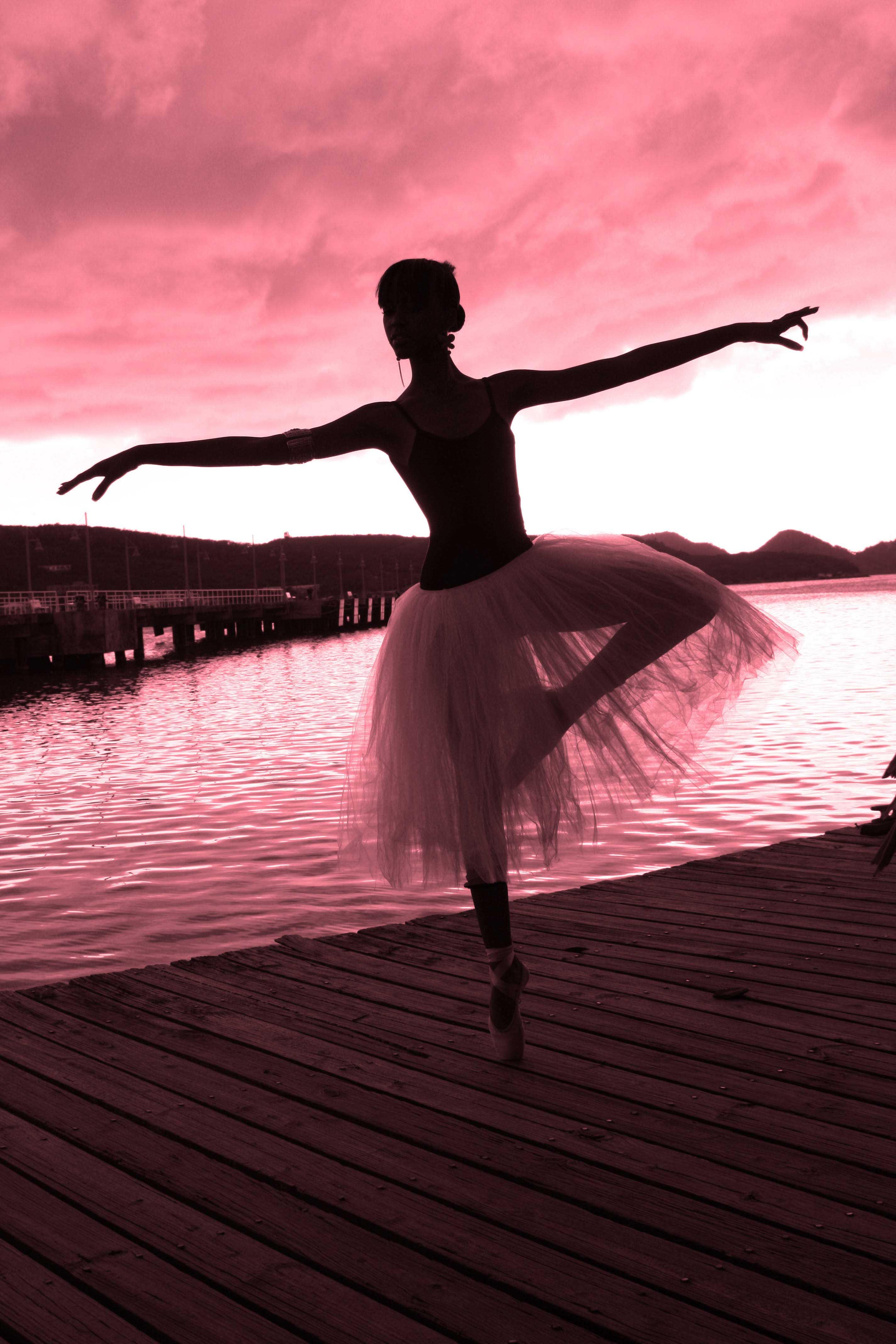 Pink Danse