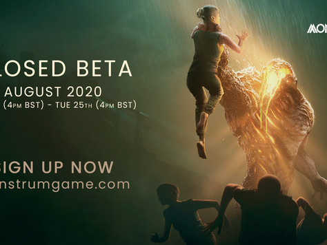 Last call for Beta access!