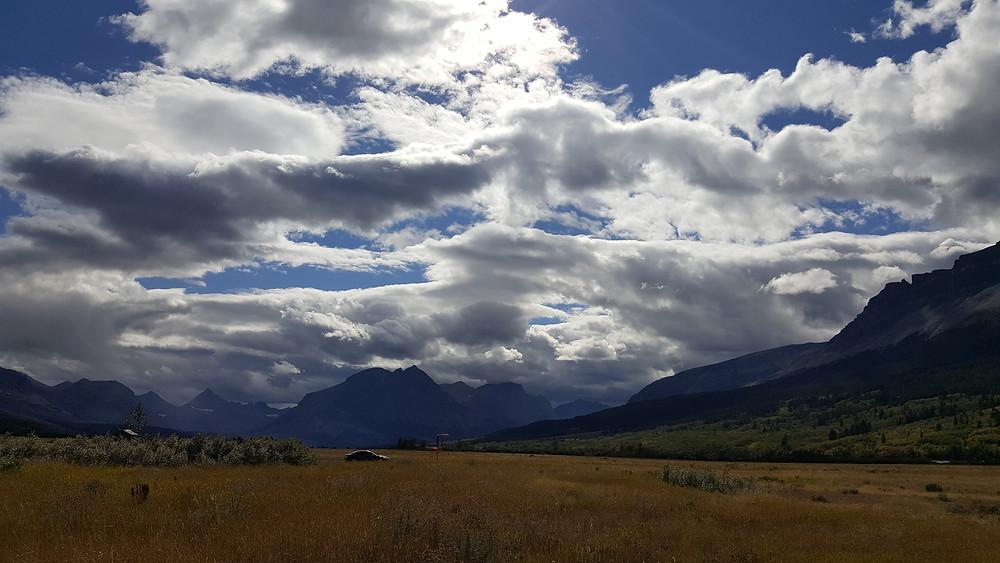 montana roadtrip