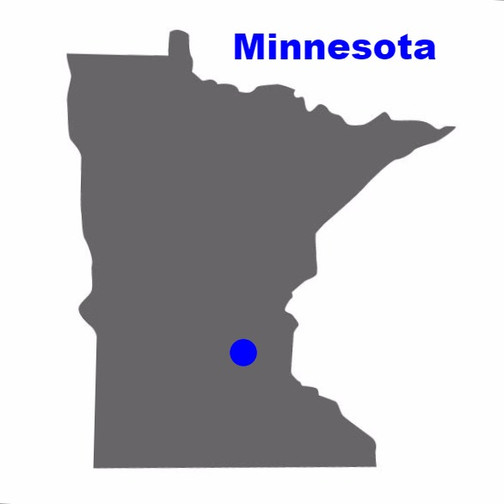 Minnesota Location