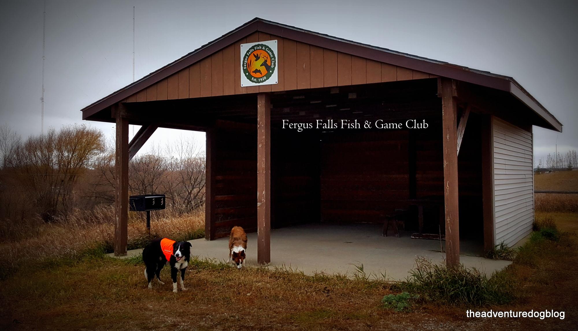 Fergus Falls Fish & Game Club