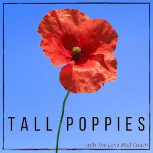 Tall Poppies Podcast