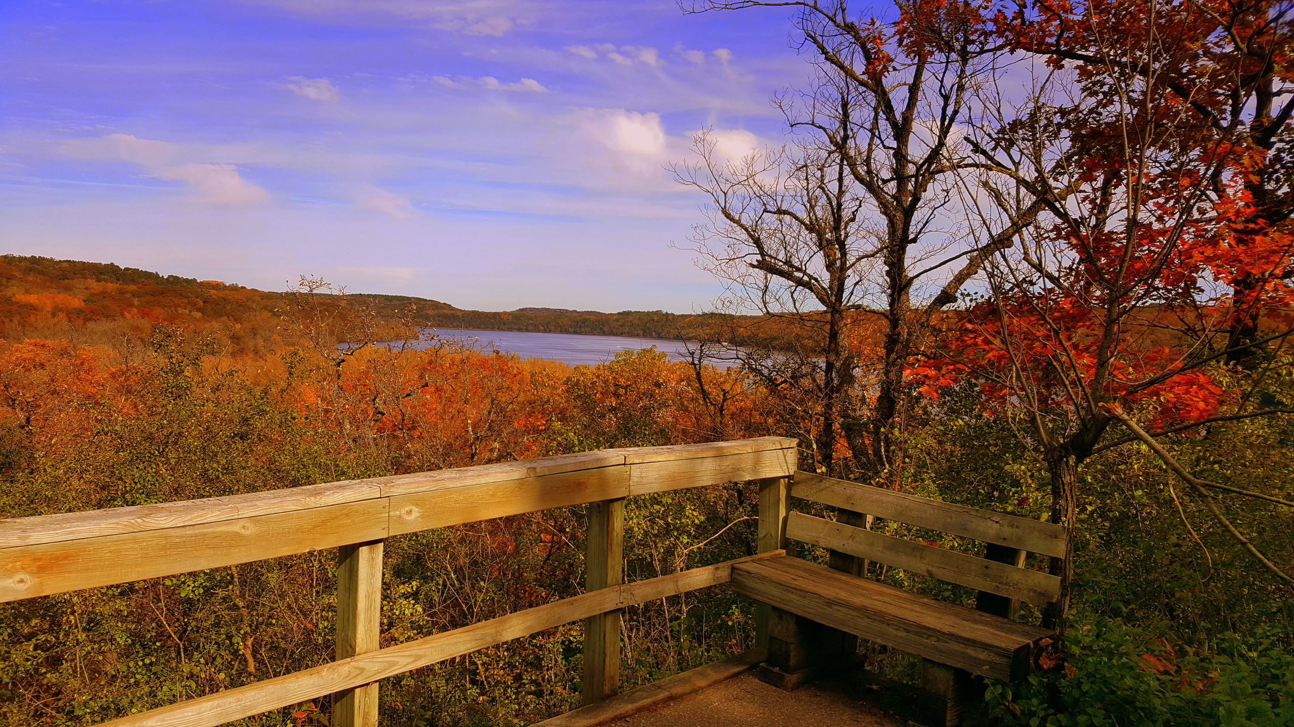 Scenic Overlook #1