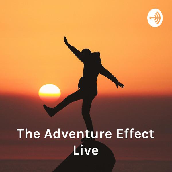 Adventure Effect Live