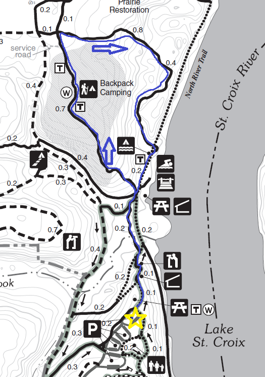 Featured Route