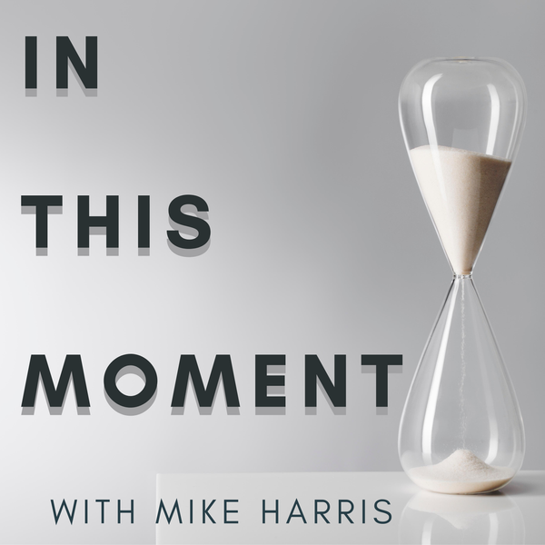 In This Moment Podcast: How to be Edgy AF with Danielle Lindblom