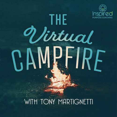 The Virtual Campfire Podcast: Unlocking Positive Transformation with Danielle Lindblom
