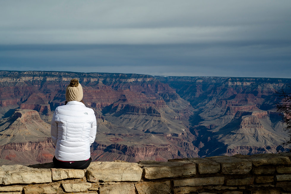 Day 2 - Grand Canyon National Park (9).j