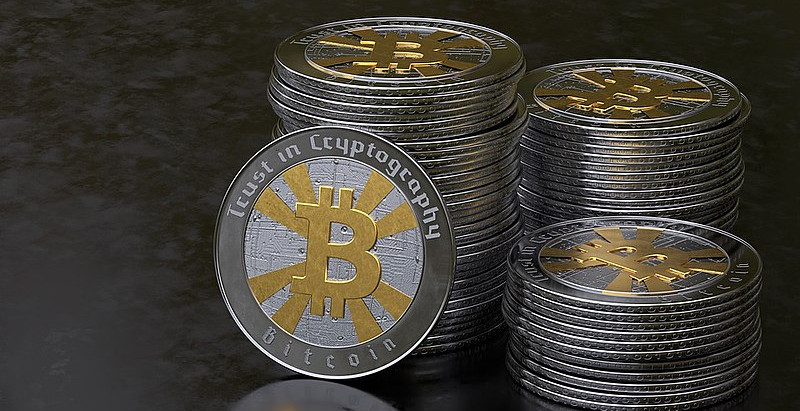 How To Safely Invest Into Bitcoin