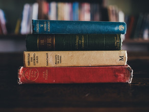 3 Non-Finance Books That Still Influenced My Thinking Around Financial Independence