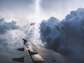 Upcoming Turbulence In My Journey Towards Financial Independence