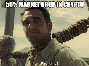 7 Tips On Dealing With The Ups And Downs Of Crypto