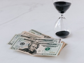 The Power And Value Of 1% Of Your Time
