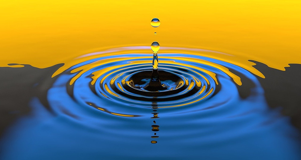 The impact may cause a few ripples, but the main body will be relatively unaffected.