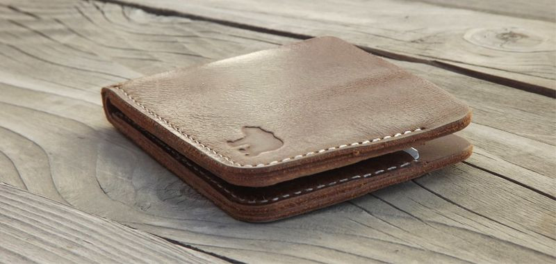 You can have a nice wallet, but can you keep it from being empty? Image credit: Husainkarrar