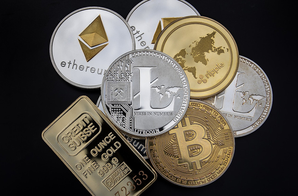 The biggest fallacy with cryptocurrency is that buying a number of different types will give you diversification in your portfolio.