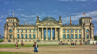 Germany in the Rescue of the West – From German Austerity to German Activism? What Germany is willin