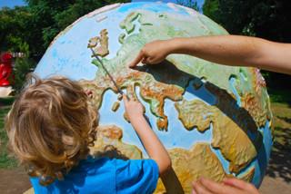 Redefining the EU's Identity as International Actor through the EU Global Strategy