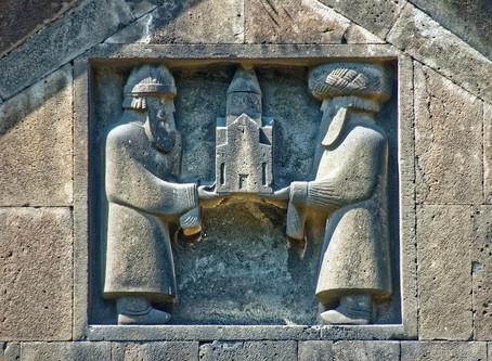 Les défis de l'État de droit, la suite logique de la révolution accomplie en Arménie