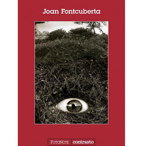 Joan Fontcuberta – FotoNote