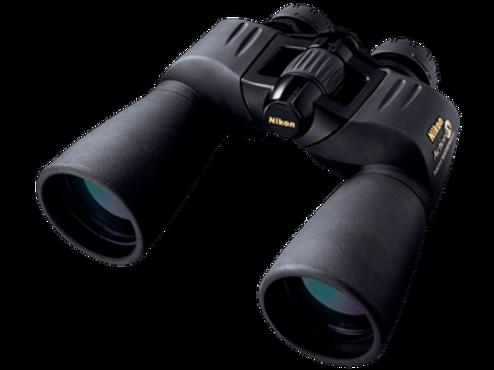 Binocolo Nikon Action 7x50