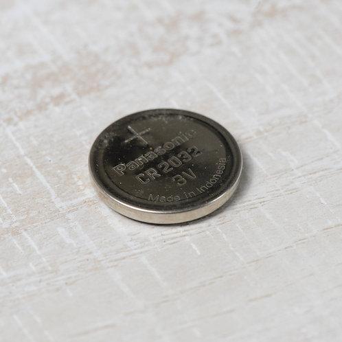 Batteria CR2032 3v Litio